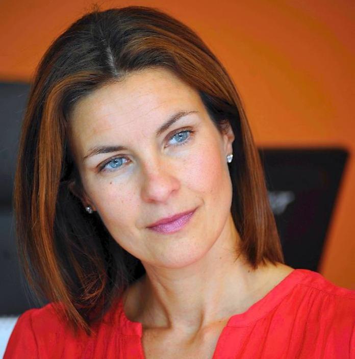 Alessandra Moretti (foto di repertorio)
