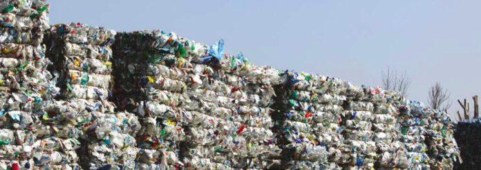 rifiuti (immagine di repertorio)