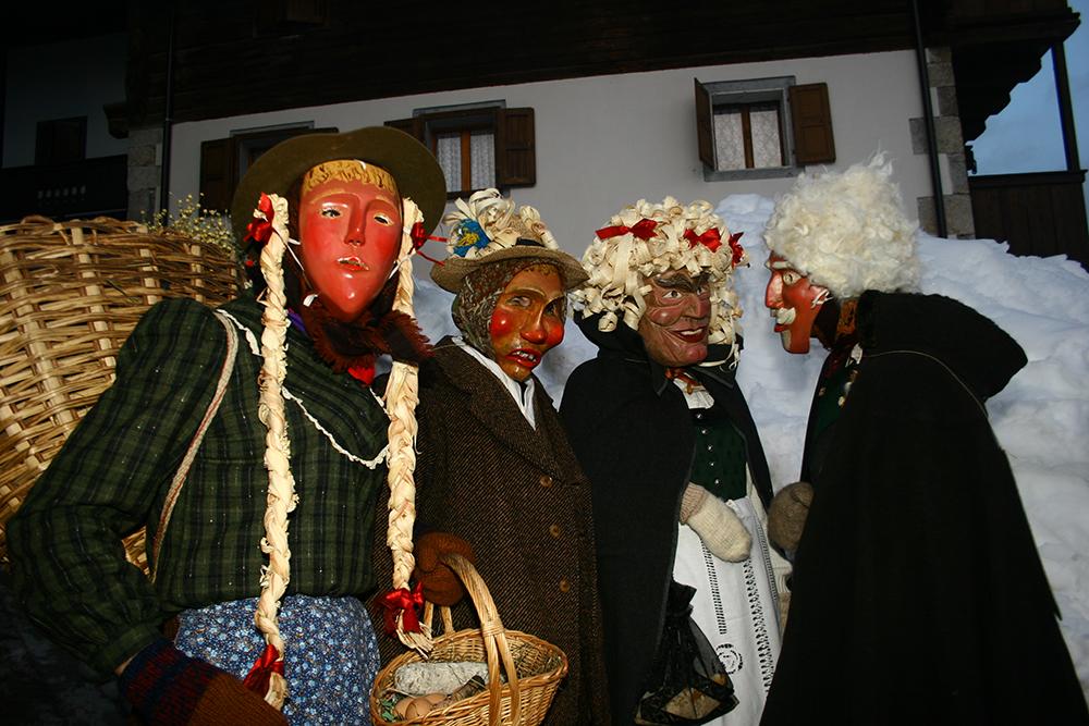 carnevale di sauris