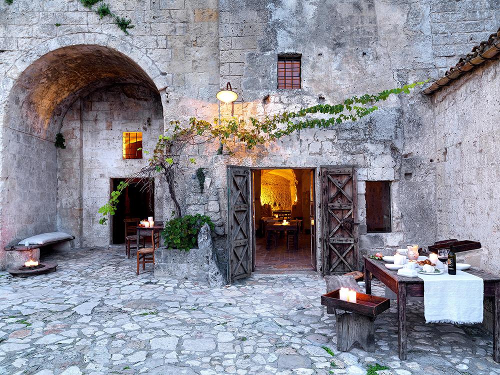 Ecobnb - Sextantio Grotte Civita - viaggi natura_3