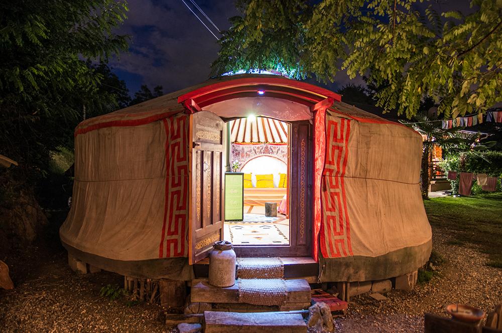 Ecobnb - Yurta -viaggi natura_5