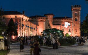 Il Castello di Spessa a Capriva del Friuli