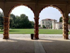 Villa Sangioffetti Rigon a Ponte di Barbarano