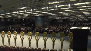Gli Awards assegnati a Verona