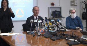 Conferenza stampa Luca Zaia