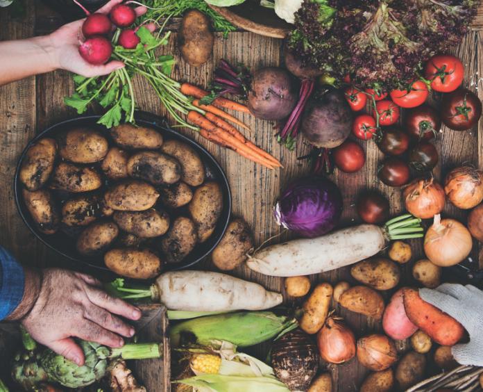 Frutta e verdura (foto di repertorio)