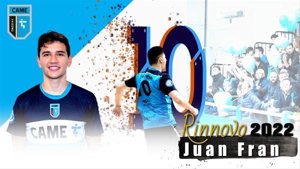 Juan Fran