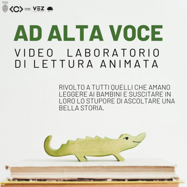 Manifesto Ad Alta Voce