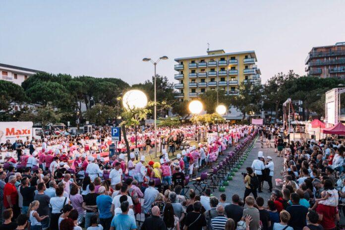 Foto d'archivio - Griglie Roventi edizione 2019