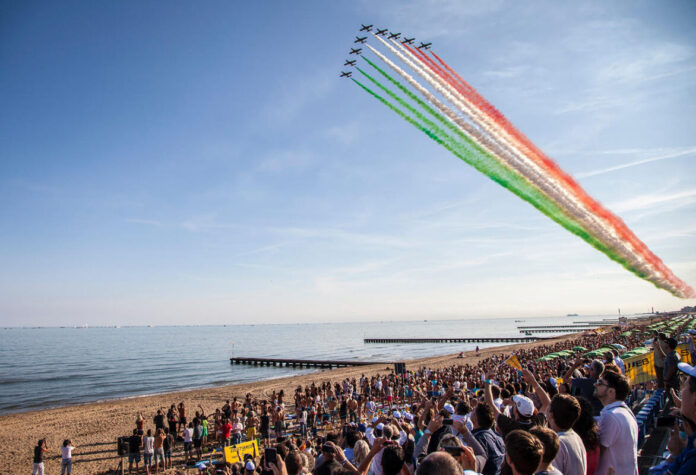 Jesolo Air Show (repertorio)