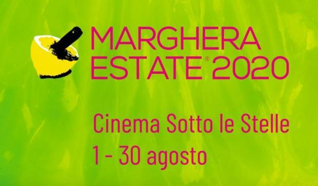Logo Marghera Estate 2020