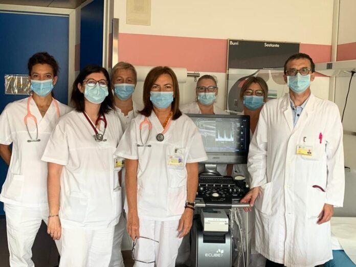 Equipe Angiologia Mirano
