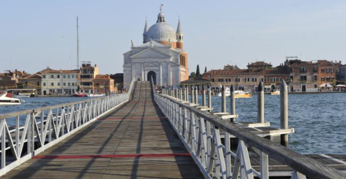 Ponte Votivo del Redentore (foto: sito www.redentorevenezia.it)