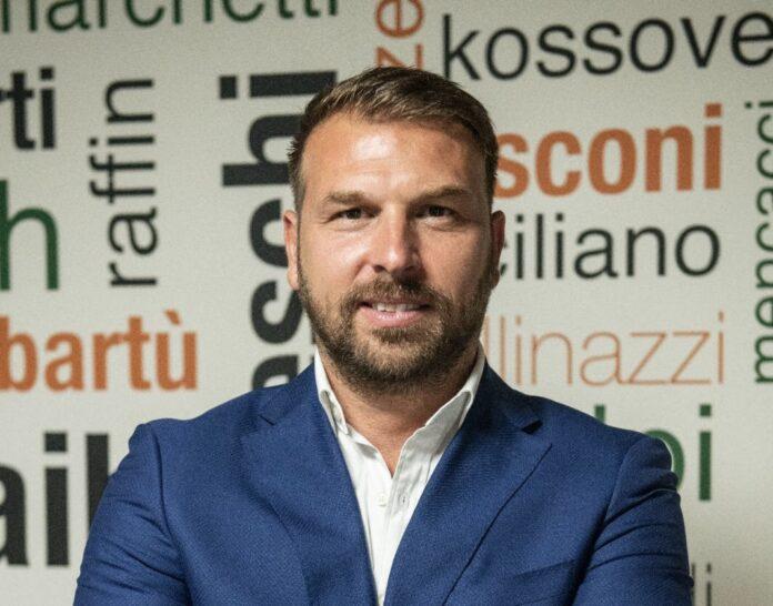 Mister Paolo Zanetti