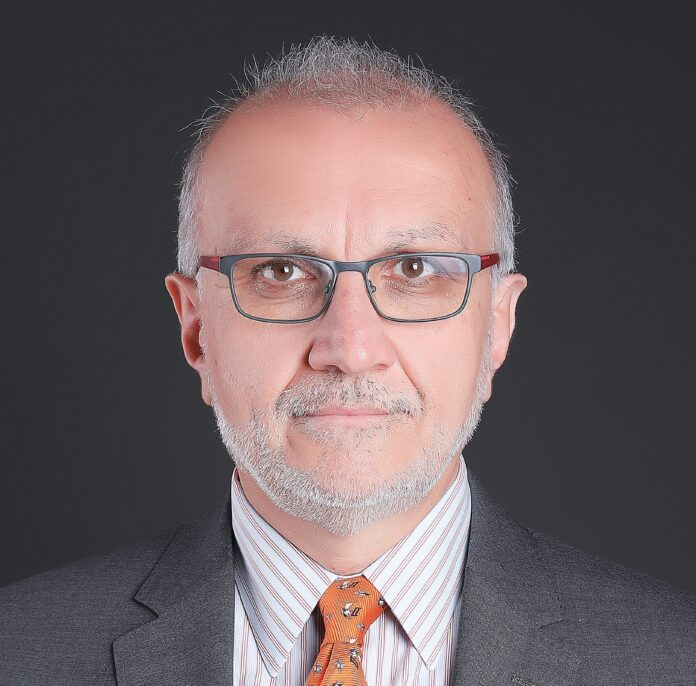 Foto dr Ferdinando Agresta