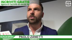 Mister Paolo Zanetti - Venezia FC