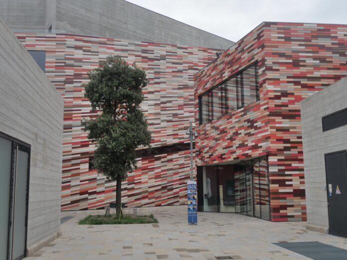 Il Museo M9 di Mestre