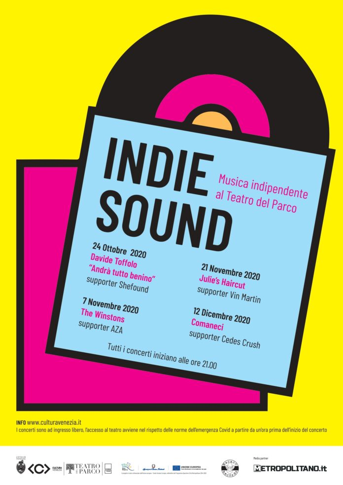 Manifesto Indie Sound