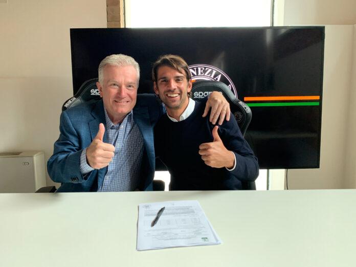 Duncan Niederauer e Pietro Ceccaroni