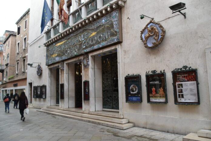 Teatro Goldoni di Venezia