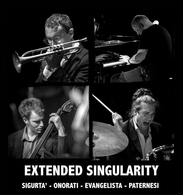 Extended Singularity