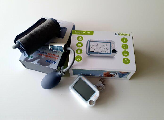 I nuovi devices in dotazione ai medici USCA dell'Ulss 3