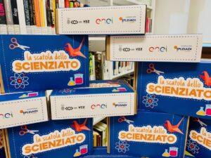 I kit della scienza