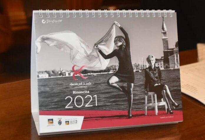 Il calendario 2021