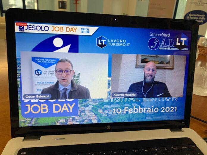 Job Day - incontro di presentazione