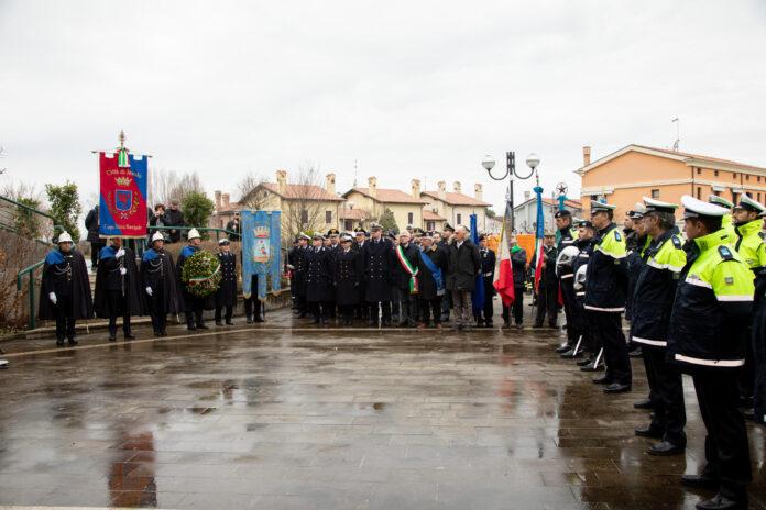 Le celebrazioni di San Sebastiano a Jesolo nel 2020
