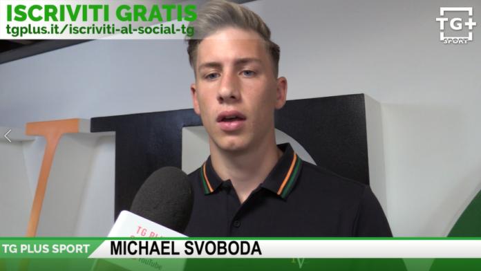 Michael Svoboda