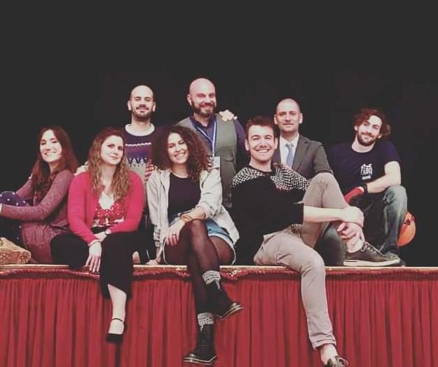 La Compagnia Febo Teatro
