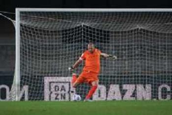 Alberto Pomini (foto: sito Venezia FC)