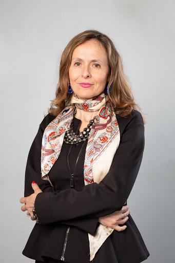 Gabriella Chiellino, delegata veneziana della Fondazione Bellisario