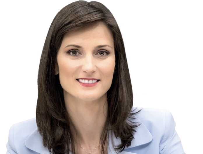 Mariya Gabriel, Commissaria europea per l'Innovazione, la Ricerca, la Cultura, l'Istruzione e la Gioventù