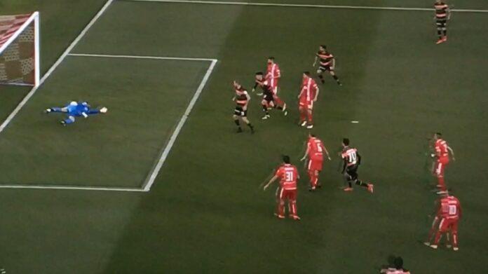 Il quarto goal del Venezia FC