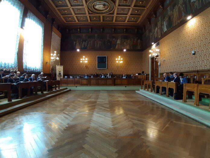 Il Consiglio Metropolitano di Venezia