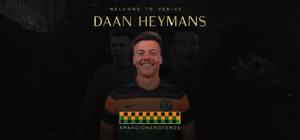 Daan Heymans