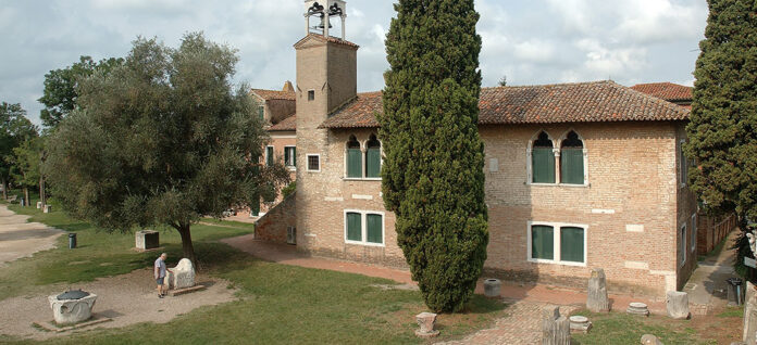 Il Museo Archeologico di Torcello