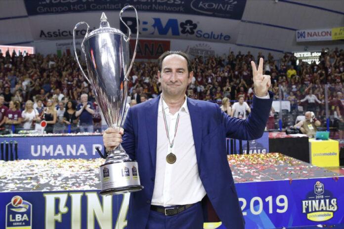 Federico Casarin