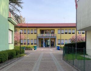 """l'Istituto """"I.Calvino"""" di Jesolo"""