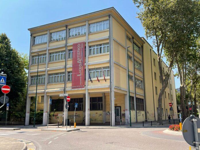 Il Liceo Artistico Guggenheim