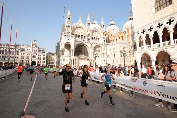 La Venicemarathon - (Foto: Ufficio stampa Venicemarathon)